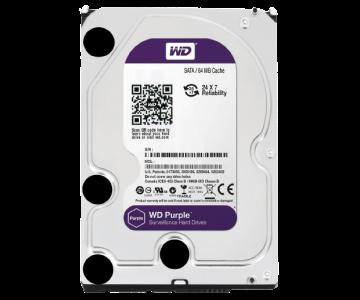 Жесткий диск WD Purple WD20PURX